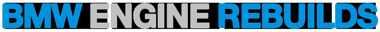 BMW Engine Rebuilds Logo